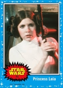 Star Wars Is Topps