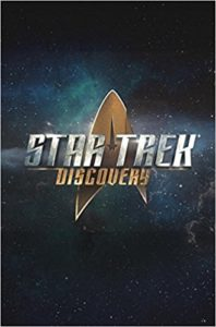 Buy Star Trek Discovery Book Now